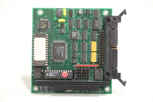 Details about  /Sensoray 518 8-Channel Smart Sensor Interface board with 7409TB breakout board