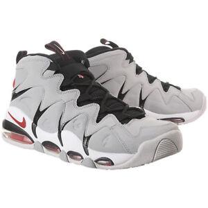 Nike Air Max CB 34 Barkley Basketball Godzilla Wolf Grey 414243 003 8 9.5 | eBay