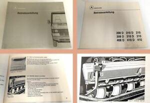 Betriebsanleitung-Mercedes-Benz-208D-210-D-308D-408D-310-D-410-D-T1-1988