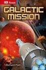 Galactic Mission by Richard Platt (Hardback, 2014)