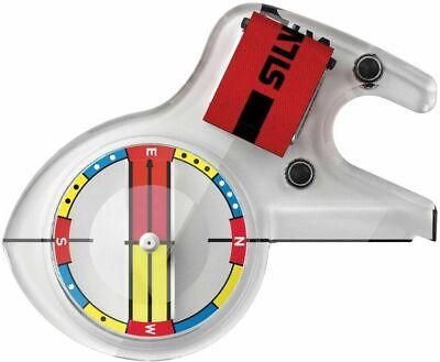 Silva NOR SPECTRA System Pouce Main Droite Boussole 544940