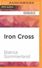 The Dartmouth Cobras: Iron Cross by Bianca Sommerland (2016, MP3 CD, Unabridged)