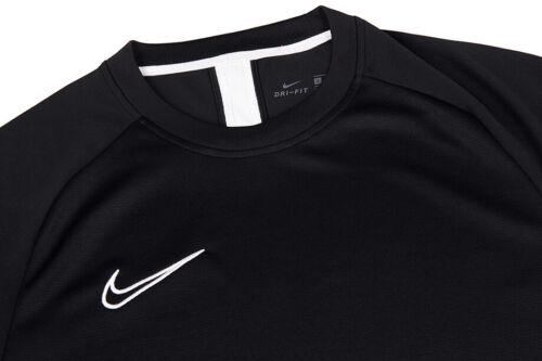 Nike Academy 19 Kinder T-Shirt Kurzarm Fußball Training Top