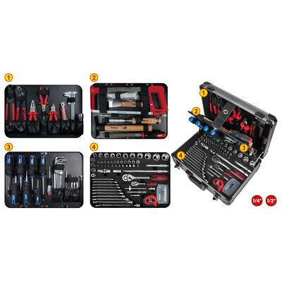 205 mm KS Tools 159.1021 Ergotorque Schraubendreher PH2