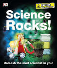 Science Rocks! by Ian Graham, Dr. Mike Goldsmith (Hardback, 2011)