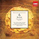 John Rutter: Gloria; Magnificat; Psalm 150 (CD, Nov-2011, EMI Classics)