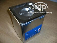 TATTOO GRIP & ACCESSORIES ULTRASONIC BATH 1.8ltr 50w  BRAND NEW CLEANER