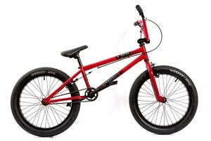 KHE-BMX-Bicicleta-BARCODE-20-20-Rojo-Solo-11-4kg