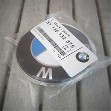 BMW Emblem 82mm Haube Logo für Vorne Hinten Motorhaube Heckklappe Kofferraum