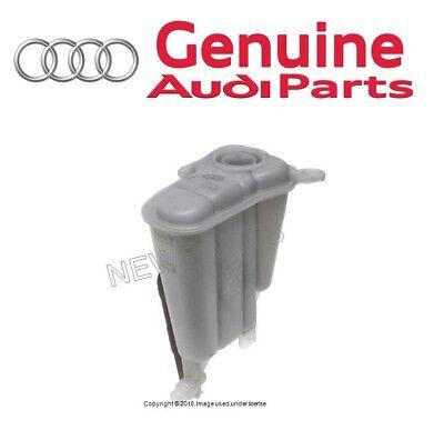 Coolant Expansion Tank with Heat Shield Audi A4 A5 Quattro Q5 S4 SQ5 8K0121405N