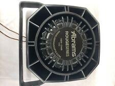 Abrams 100 Watt Siren Speaker High Performance Capable With Any 100 Watt Siren