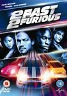 2 Fast 2 Furious DVD UV Copy Action & Adventure Region 2 2013