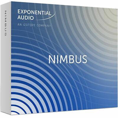 Genuine License Exponential Audio R2 Stereo iZotope Plugin Digital Delivery