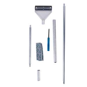 Superfish Aqua Tools Aquarium Cleaning Maintenance Kit Set Net Rake Sponge Fork 100% Original Pet Supplies