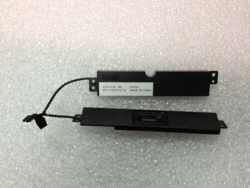 NEW Genuine  Lenovo ThinkPad Edge 13 Left and Right Speaker Set 60Y5754