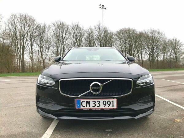 Volvo V90 2,0 D4 190 Momentum aut. - billede 1