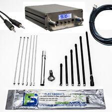 RangeStud 15 W FM TRANSMITTER + RangeMax 1.0 Bundle