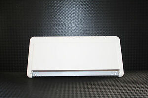 Exterior WALL Vent for RV Range Hood White | eBay