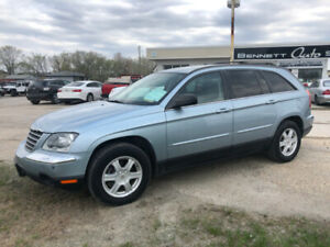 BEAUTY 2005 CHRYSLER PACIFICA! V6, LOW KM, LEATHER!
