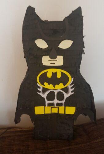 pinata lego batman
