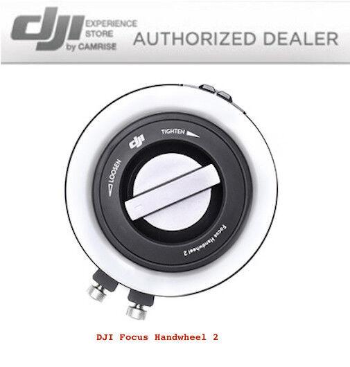 DJI Focus Handwheel 2 CP.ZM.000524