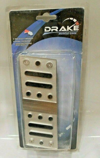 Drake Muscle Cars 5R3Z-6316892-K Billet Aluminum Hood Pin Set