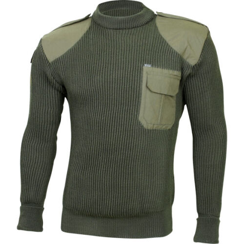 C45 SPLAV 100/% TOP Russian Quality Warm Army Sweater 30/% Wool with lining art