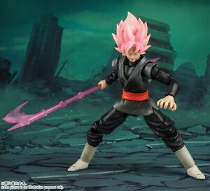 The Chosen Ones New Demoniacal Fit Dragon Ball Z DBZ SSJ Ultimate Fighter Goku