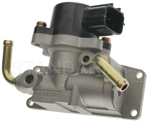 Fuel Injection Idle Air Control Valve fits 2001-2003 Nissan Pathfinder  STANDARD
