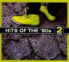 Hits of the 80s [Sonoma] [Digipak] by Various Artists (CD, Sep-2010, 2 Discs, Sonoma Entertainment)