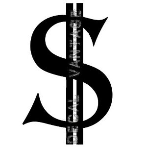 Money-Dollar-Sign-Vinyl-Sticker-Decal-Swag-Hustler-JDM-Choose-Size-amp-Color