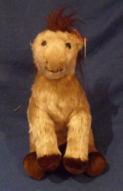Buckshot Classic Horse 2004 Ty 12