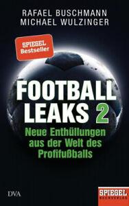 Football Leaks Buch