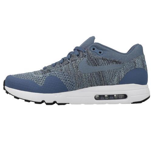 Zapatillas 875942 2 para de Ultra 400 1 Max Air Nike 0 Ocean deporte hombre Fog Flyknit g0gq6Bxwr
