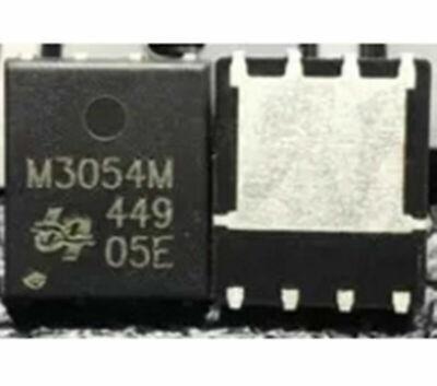 5pcs QM3054M6 M30S4M M3O54M M3054M PRPAK56-8 5mmx6mm IC Chip