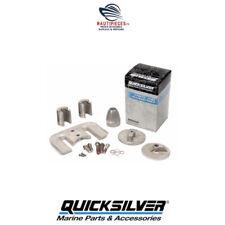 Quicksilver Anodensatz Magnesium Mercruiser Bravo 3 Anoden Kit Set 888760Q04 Mag