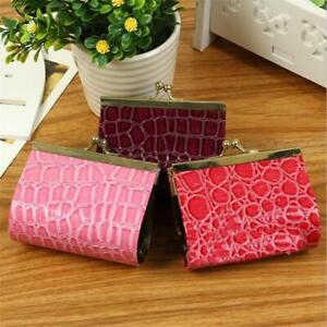 Fashion-Women-Handbag-The-Small-Square-Bag-Crocodile-Print-Gift-LC