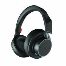 Plantronics BackBeat GO 600 Noise-Isolating Headphones, Over-The-Ear Bluetooth