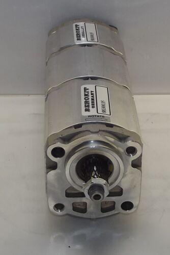 Schaeff Terex TW110 Hydraulikpumpe Casappa PLP20.16 67687360
