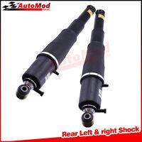 For Chevrolet Suburban 1500 Z55 Rear Quality Air Ride Shocks -pair 00-14