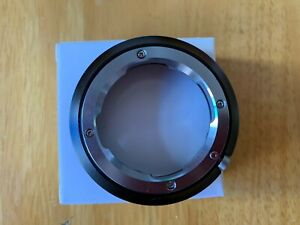 USA-Leica-M-LM-Zeiss-M-Lens-Dedicated-to-Nikon-Z-Mount-Z6-Z7-Adapter-Ring
