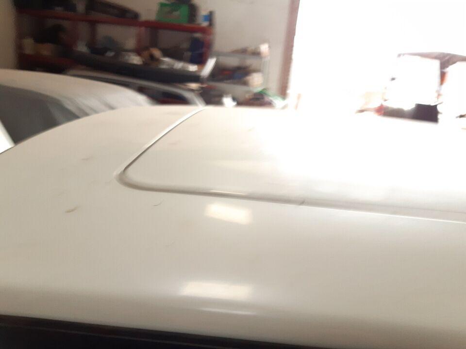 Volvo 242, 2,1, Benzin