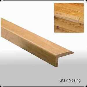 Ordinaire Image Is Loading Unika Solid Oak Lip Over Type Wood Floor