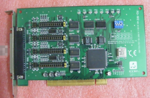 Used PCI-1612 REV A1 02-1  free shipping  A7