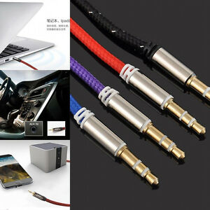 3-5mm-Male-to-Male-Car-Aux-Auxiliary-Cord-Stereo-Audio-Cable-Wire-for-Phone-iPod