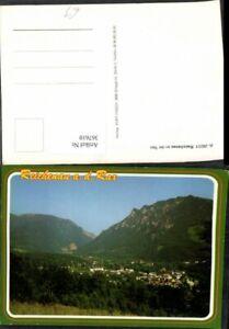 367610-Reichenau-an-d-Rax-Totale-Bergkulisse