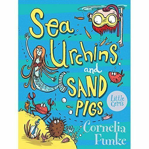 (Good)-Sea Urchins and Sand Pigs (Little Gems) (Paperback)-Horne, Sarah,Funke, C