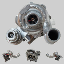 Turbocharger Renault Trafic  Scenic Megane Laguna   1,9dci 101-102 hp 717345