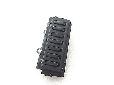 100% Waar Sharp Lc-55le653u Key Bottun Board 0171-1771-2870