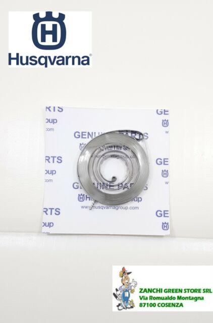 MOLLA di avviamento per motoseghe HUSQVARNA 340 345 e 350